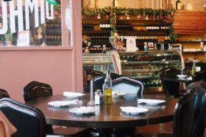 DiMaggio Ristorante & Cafe