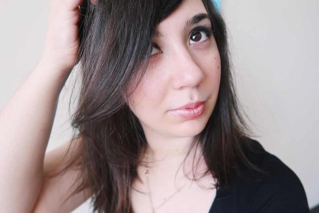 Rocker Chic Makeup