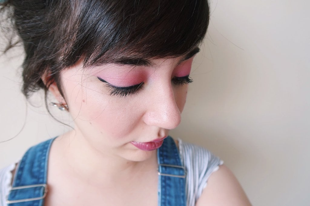ColourPop Makeup Look