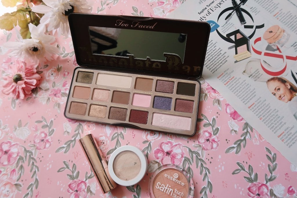 Best Selling Makeup Brands I've Been Curious About