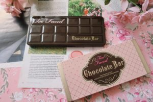Too Faced Chocolate Bar Packaging