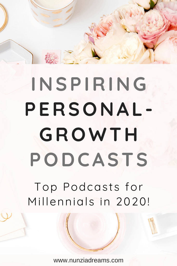 15 Best Motivational Podcasts to Listen to in 2020